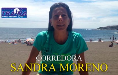 Video promocional SANDRA MORENO 2016